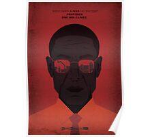 Breaking Bad - Más Poster