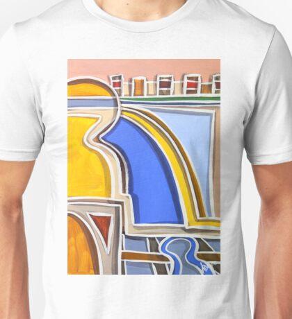 The world I create Unisex T-Shirt