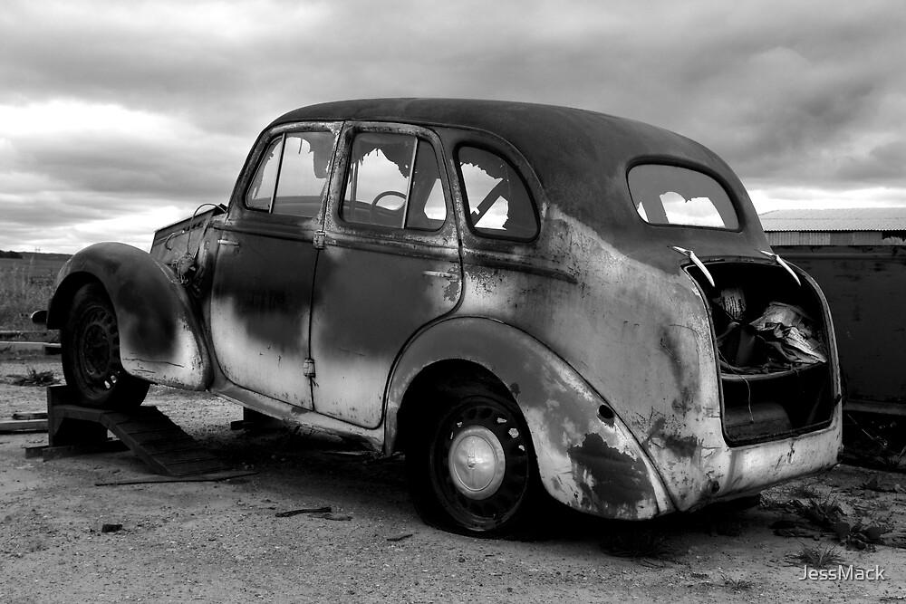 *Burnt* by JessMack