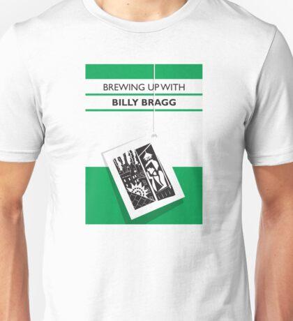 Billy Bragg Unisex T-Shirt