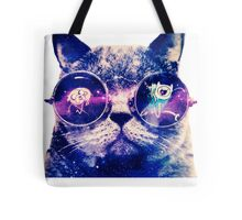 Adventure Time Cat Tote Bag