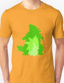 Tyranitar Evolutionary Line Unisex T-Shirt