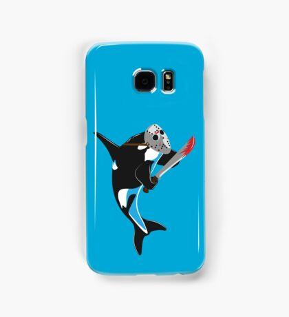 Killer Whale  Samsung Galaxy Case/Skin