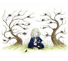 For the Birdies by Mariya Olshevska