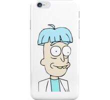 Doofus Rick iPhone Case/Skin