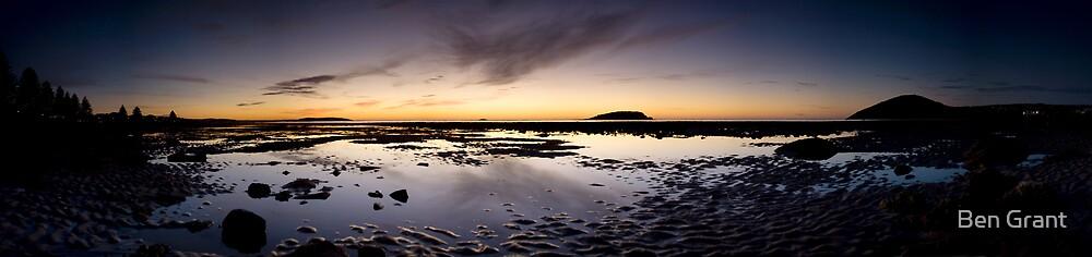 Victor Harbor Sunrise by Ben Grant