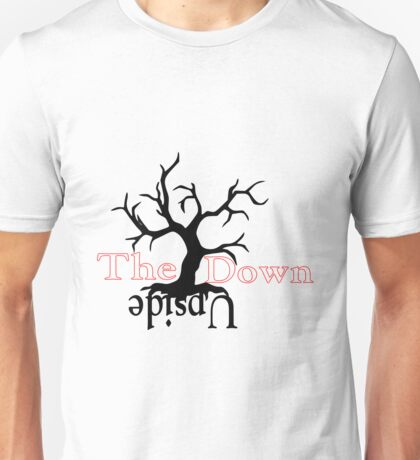 The Upside Down Unisex T-Shirt