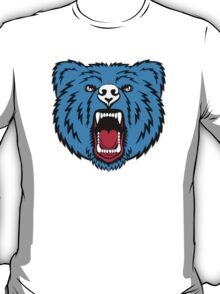BluePlaysGames Bear T-Shirt