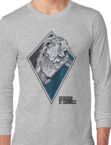 Above & Below: Otter Long Sleeve T-Shirt