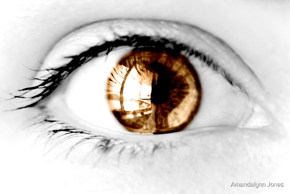 Eye See You by Amandalynn Jones