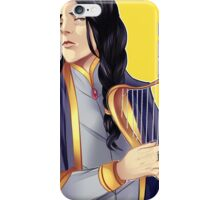maglor iPhone Case/Skin