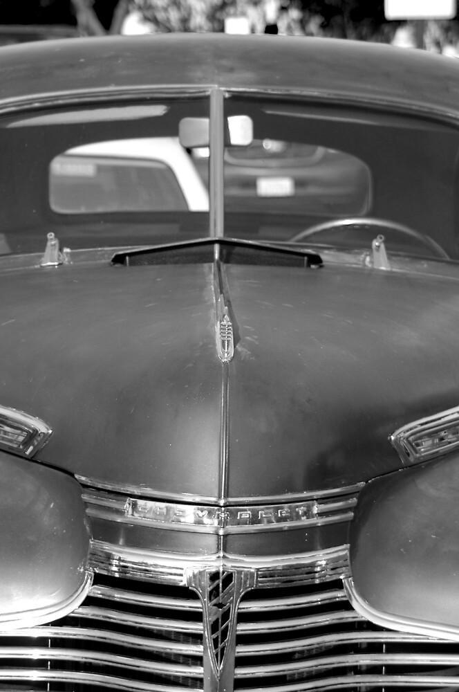 Chevrolet by Morven