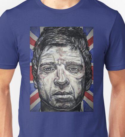 God Save Noel Unisex T-Shirt