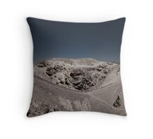 Caldera 1 Throw Pillow