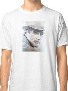 Butch Cassidy  Classic T-Shirt