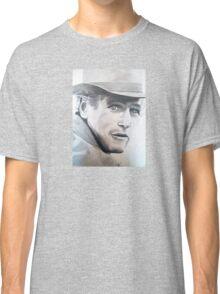 Butch Cassidy  Classic T-Shirt