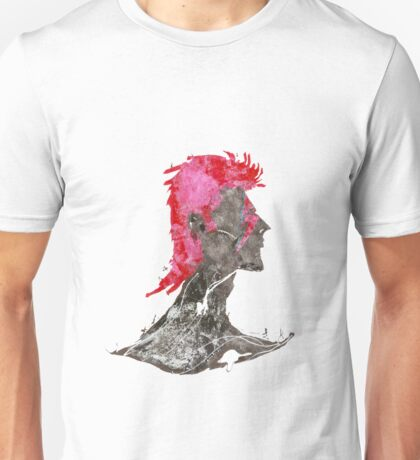 Bowie or Bust Unisex T-Shirt