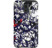 gotham knight Samsung Galaxy Case/Skin