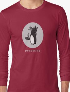 Pengwing Long Sleeve T-Shirt