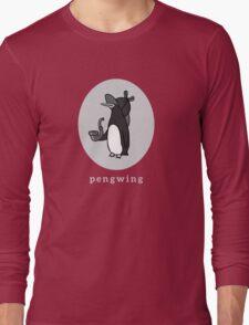 Pengwing Long Sleeve T-Shirt
