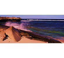 Strickland Bay, Rottnest Island Photographic Print
