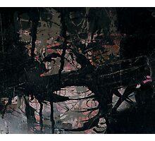 Night Trigger Photographic Print