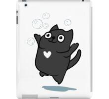 Mister Bubbles iPad Case/Skin