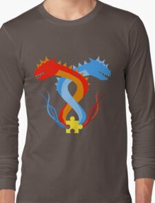 The Brothers Chilly & Chilli Long Sleeve T-Shirt