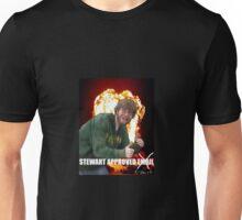 Stewart Approved Unisex T-Shirt