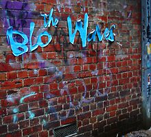 the Blo Waves by mick8585