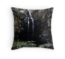 First Falls Throw Pillow