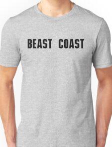 Beast Coast - Always Sunny In Philadelphia Unisex T-Shirt