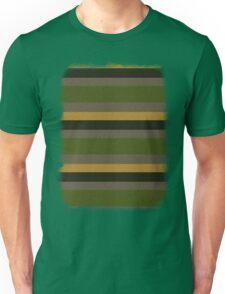 Cactus Garden Stripes 4H Unisex T-Shirt