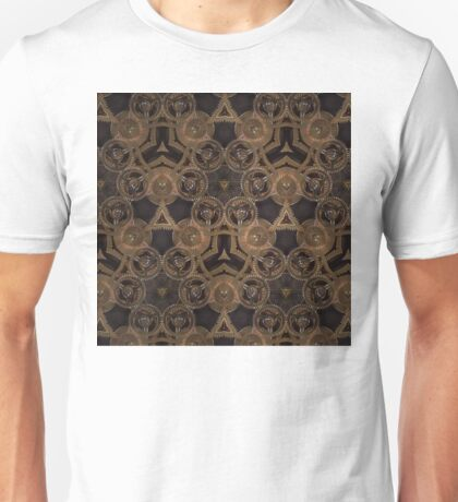 Impossible Gears Unisex T-Shirt