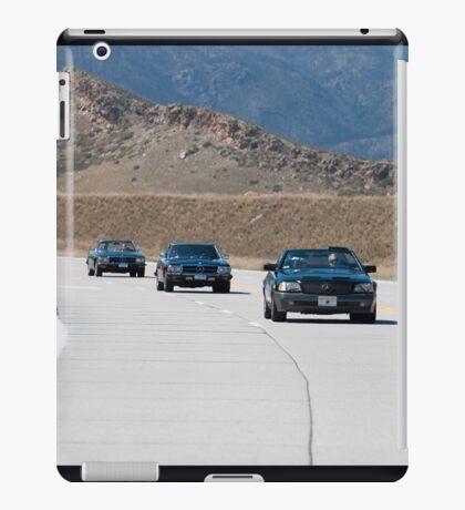 Convoy Colorado iPad Case/Skin
