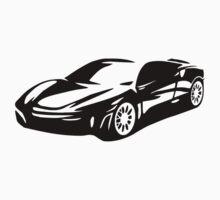 Race car by Designzz