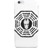 deGroot Initiative iPhone Case/Skin