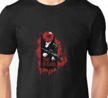 Tony Manzana Unisex T-Shirt