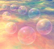 Bubblicious by Fraxa