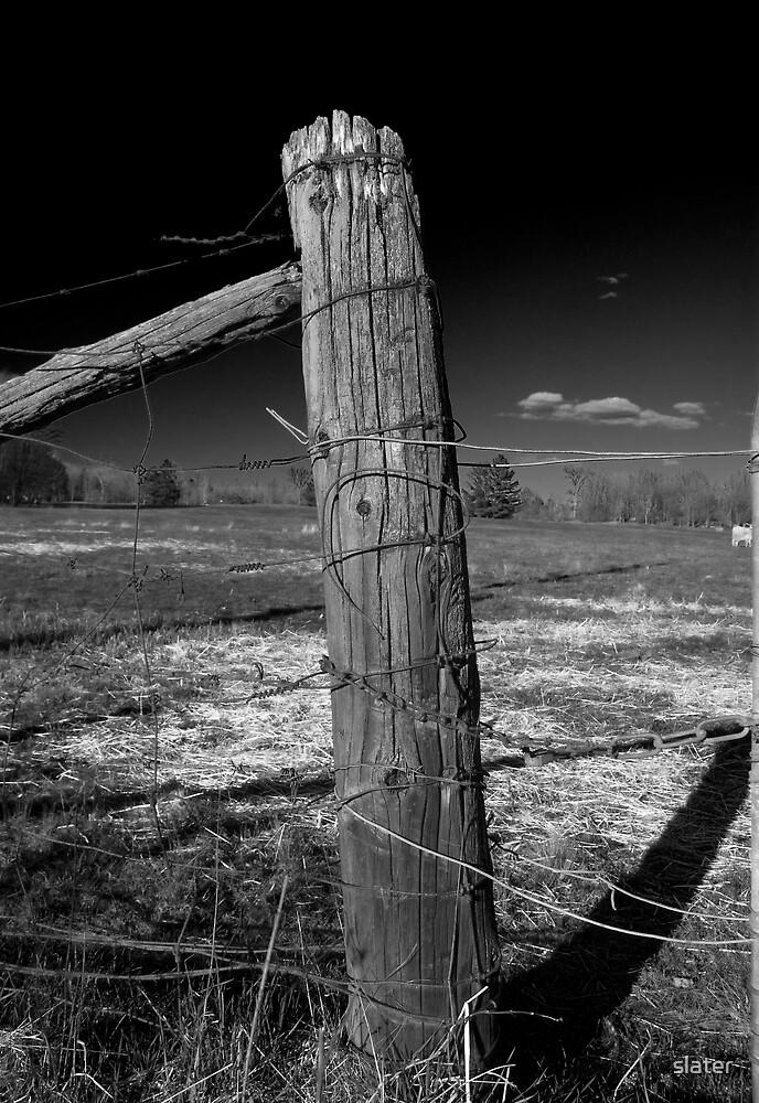 Fieldpost by slater