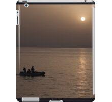 Red Sea Sunset iPad Case/Skin