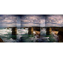 36 Apostles Photographic Print