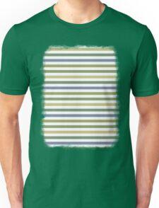 Cactus Garden Stripes 1H Unisex T-Shirt
