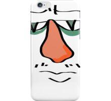 The Nah-Dude Tee iPhone Case/Skin
