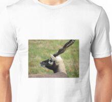 Black Buck Unisex T-Shirt