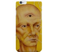 Highest State of Enlightenment iPhone Case/Skin