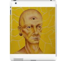 Highest State of Enlightenment iPad Case/Skin