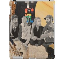 Tribute iPad Case/Skin