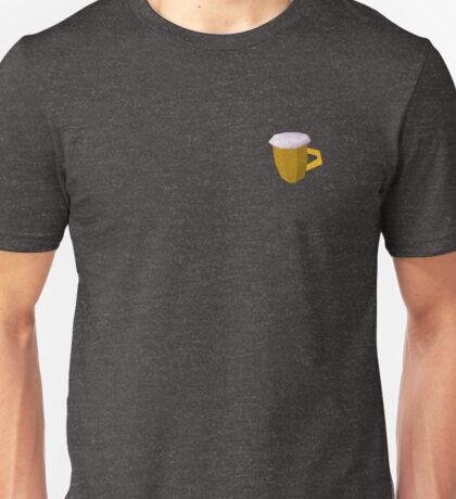 RuneScape Beer Unisex T-Shirt