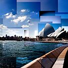 Sydney Opera House by thescatteredimage